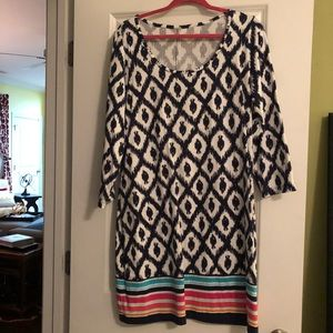 NWOT Lilly Beacon Dress